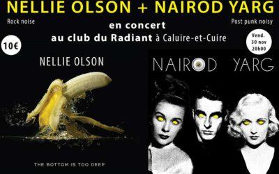 30/11/2018 Club du Radiant à Caluire et Cuire (69)