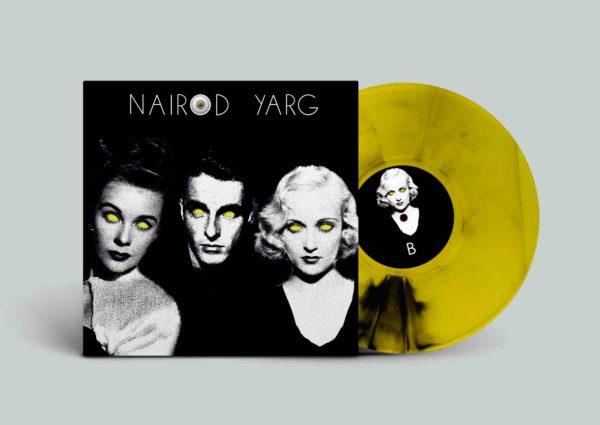 crowdfunding disque vinyle Nairod Yarg