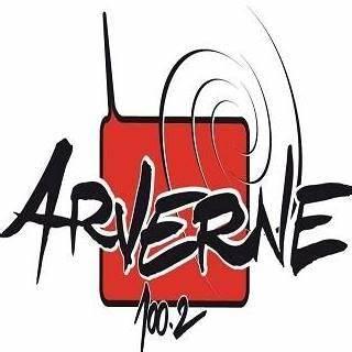 Interview sur Radio Arverne