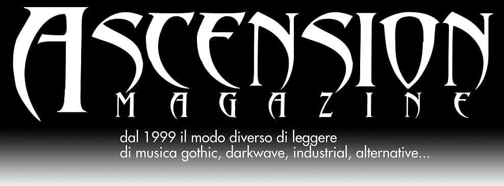 Magazine Ascension