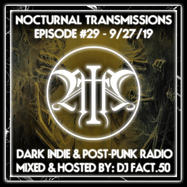 Nocturnal Transmission playlist