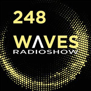 Waves Radio – 13th in the global new wave chart