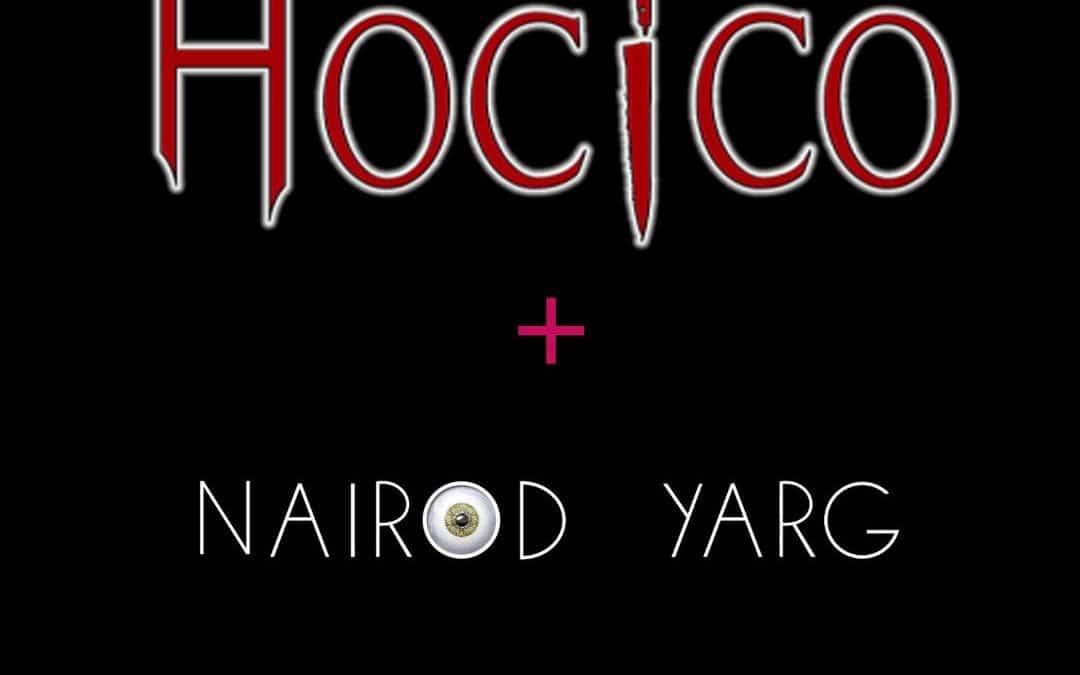 05/04/2020 LOUPIKA Lyon avec Hoccico